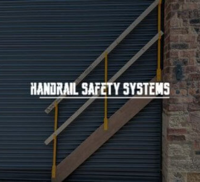 Handrail Safety Systems