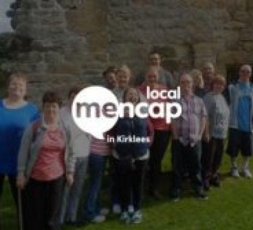 Mencap In Kirklees
